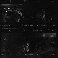 Declaime - In The Beginning Vol.1, LP
