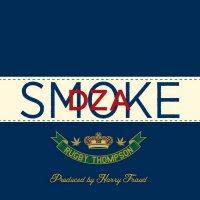 Smoke DZA - Rugby Thompson, 2xLP, Reissue