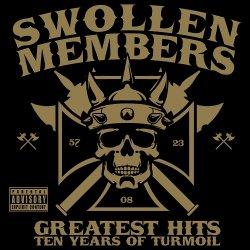 Swollen Members - Greatest Hits: Ten Years Of Turmoil, 2xLP