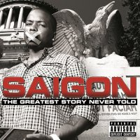 Saigon - The Greatest Story Never Told, 2xLP