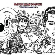 "Mayer Hawthorne - Impressions, 12"", EP"