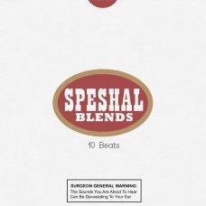 38 Spesh - Speshal Blends Vol. 1, LP