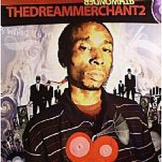 9th Wonder - The Dream Merchant 2, 2xLP