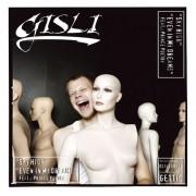 """Gisli - Sky High, 12"""""""