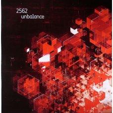 "2562 - Unbalance, 3x12"""