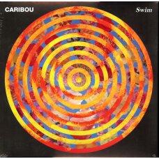 Caribou - Swim, 2xLP