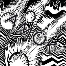 Atoms For Peace - Amok, 2xLP