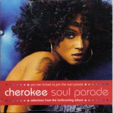 Cherokee - Soul Parade, CD, Promo, Sampler