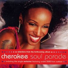 Cherokee - Selections From Soul Parade, CD, Promo, Sampler
