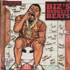 Biz Markie - Biz's Baddest Beats, 2xLP