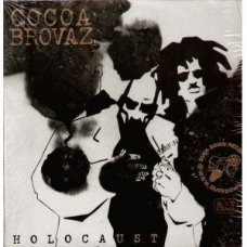 "Cocoa Brovaz - Holocaust, 12"""