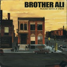 """Brother Ali - Room With A View, 12"""""""