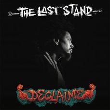 Declaime – The Last Stand, 2xLP