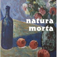 Sven Wunder - Natura Morta, LP
