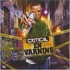 Critical - En Varning, LP