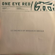 """One Eye Red - The Time Is Now / Living Lovely / Midnight / This Goes Out, 12"""""""