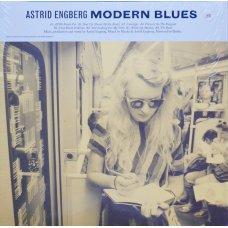 Astrid Engberg - Modern Blues, LP