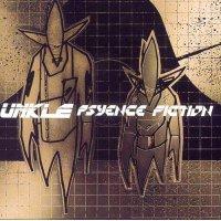 UNKLE - Psyence Fiction, 2xLP