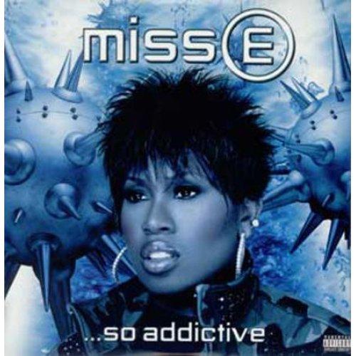 Missy Elliott - Miss E ...So Addictive, 2xLP