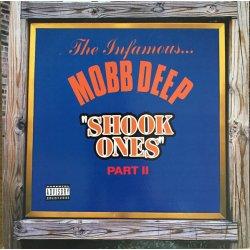 """Mobb Deep - Shook Ones Part II, 12"""""""