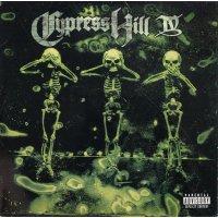 Cypress Hill - IV, 2xLP