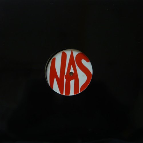"""Nas - It Ain't Hard To Tell, 12"""""""