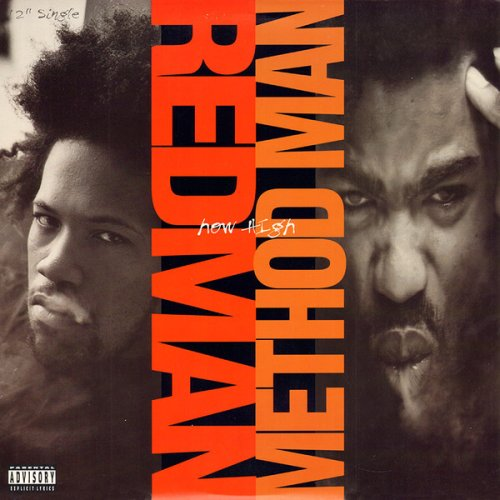 "Redman / Method Man - How High, 12"""