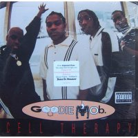 """Goodie Mob - Cell Therapy, 12"""""""