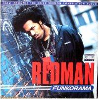 "Redman - Funkorama, 12"""