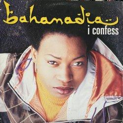 """Bahamadia - I Confess, 12"""""""