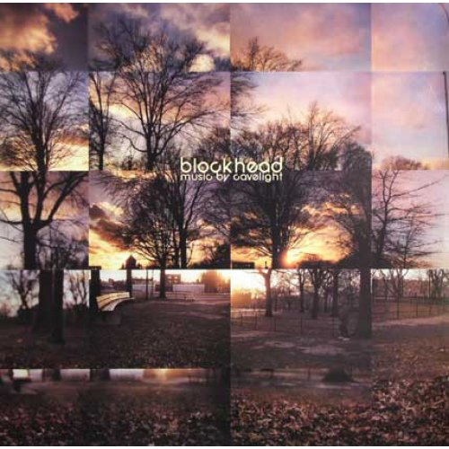 "Blockhead - Music By Cavelight, 2xLP + 12"""
