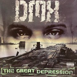 DMX - The Great Depression, 2xLP