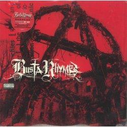 Busta Rhymes - Anarchy, 2xLP
