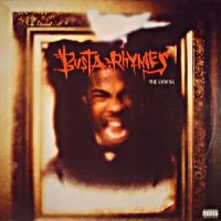 Busta Rhymes - The Coming, 2xLP