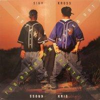 Kris Kross - Totally Krossed Out, LP