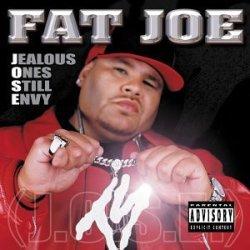 Fat Joe - Jealous Ones Still Envy (J.O.S.E.), 2xLP