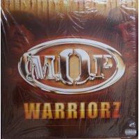 M.O.P. - Warriorz, 2xLP