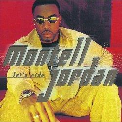 Montell Jordan - Let's Ride, 2xLP