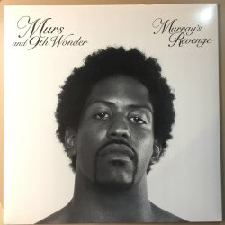 Murs And 9th Wonder - Murray's Revenge, LP