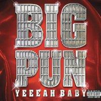 Big Pun - Yeeeah Baby, 2xLP