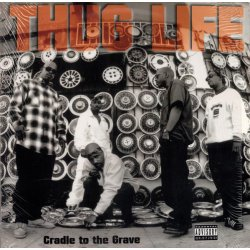 """Thug Life - Cradle To The Grave, 12"""""""