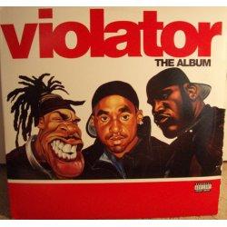 Various - Violator: The Album, 2xLP