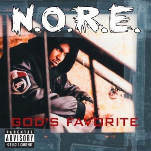 N.O.R.E. - God's Favorite, 2xLP