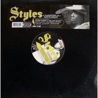 Styles - A Gangster And A Gentleman, 2xLP