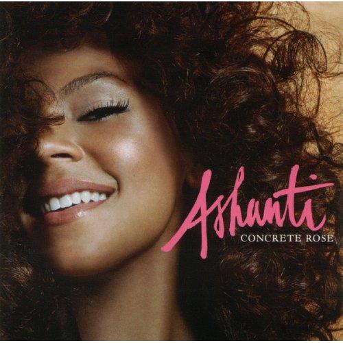 Ashanti - Concrete Rose, 2xLP
