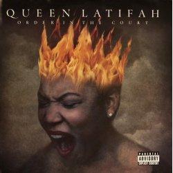 Queen Latifah - Order In The Court, 2xLP