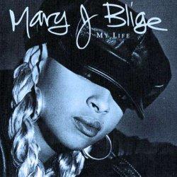 Mary J. Blige - My Life, LP
