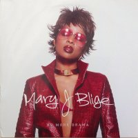Mary J. Blige - No More Drama, 2xLP, Reissue