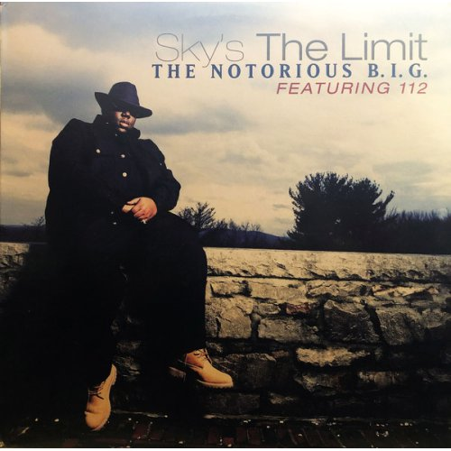 """The Notorious B.I.G. - Sky's The Limit / Going Back To Cali / Kick In The Door, 12"""""""