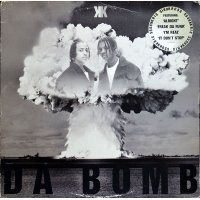 Kris Kross - Da Bomb, LP
